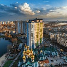 Dnieper district