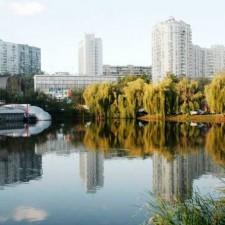Goloseevsky district